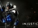 Injustice 2 Captain Cold