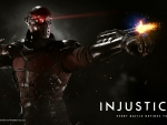 Injusctie 2 Deadshot