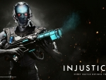 Injustice 2 Mister Freeze