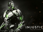 Injustice 2 Grid