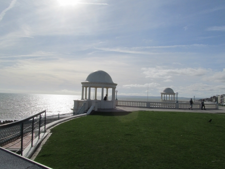 Sunlight Domes - Bexhill, Sunlight, Domes, Sussex