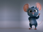 Phillip the mouse