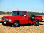 1964 International Harvester 1200 304ci V8 4-Speed
