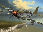 P51 Flying Cadillacs