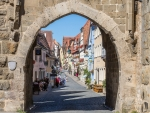 Rothenburg of the Deaf, Germany