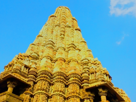 ancient temple of khajuraho - ancient, best, historical, beautiful