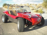 2002 Meyers Manx Dune Buggy 2180cc 4-Speed