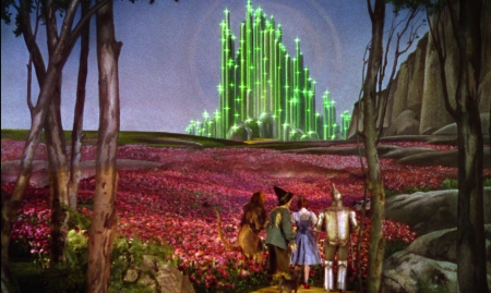 Emerald City Wizard Of Oz - Entertainment, City, Emerald, Wizard, Oz, Movies