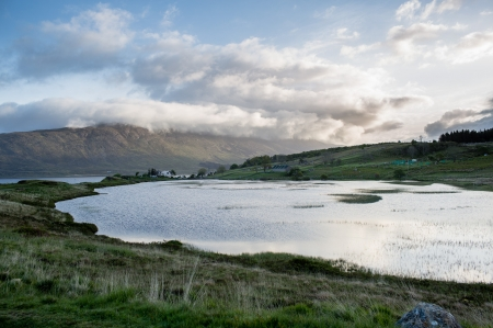 Scottish Highlands - Landscape Photography, Scenery, Scotland, Scottish Highlands