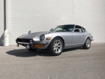 1971 Datsun 240Z Coupe 2.4 5-Speed