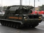 russian army m2u air missile air defence system