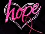 Hope--Fight Breast Cancer