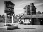 BATES MOTEL~No Vacancy