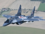 Mig-29 (Polish Air Force)