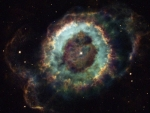 NGC 6369 The Little Ghost Nebula