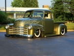 1948 Chevrolet Pick Up Truck