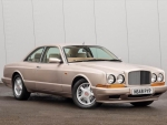 1996 Bentley Continental R Coupe 6.75 V8 4-Speed Automatic