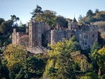 Dunster Castle, England