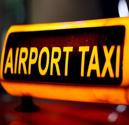 Airport Taxi - Cars, Other, Taxi, Airpot