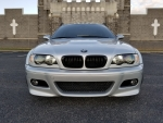 2002 BMW M3 Coupe 3.2 6-Speed