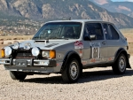 1983 Volkswagen Rabbit 1.8 5-Speed