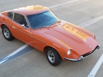 1971 Datsun 240Z 2.4 4-Speed