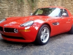 2003 BMW Z8 4.9 V8 6-Speed