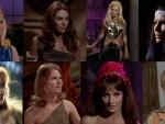 Star Trek Original Series Actresses