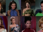 Actresses From The Original Star Trek Series