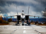 Mig-31 (Russian Air Force)