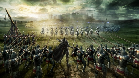 Bladestorm The Hundred Years War - War, Bladestorm, Hundred Years, The