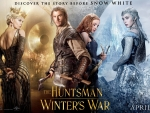 the huntsman winter war