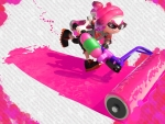 Ink Roller — Splatoon 2