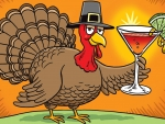 Happy Thanksgiving~Cheers