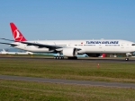turkish airlines beoing 777