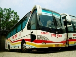 five star bus company incorparated