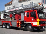 volvo fl10 fire engine