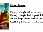 Humpty Dumply