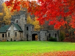 Squire's Castle,USA