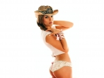 Cowgirl Style . .