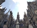 Colongne Cathedral, Koln Germany