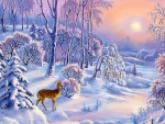 Dreamy Winter