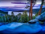Lake Tahoe,USA