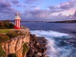Hornby Lighthouse,Australia