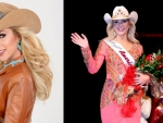 Miss Rodeo America 2018
