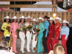 Miss Grand National Rodeo Queen