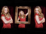 Hayden Panettiere Picture Frame