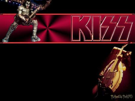 KISS Gene Simmons - band, music, kiss, rock, entertainment