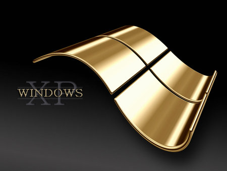 Windows XP  Gold - technology, xp, windows