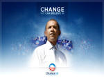 Obama - Change You Can Believe In